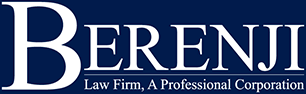 Berenji Law Firm, A Professional Corporation